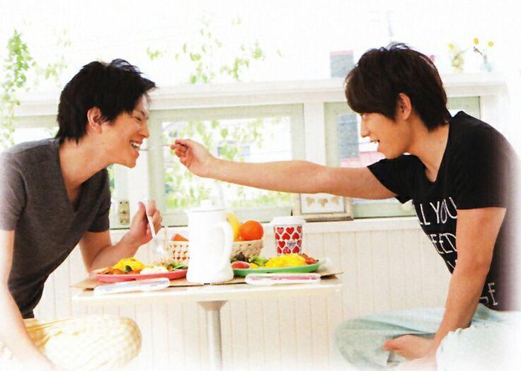 Kei & Shige