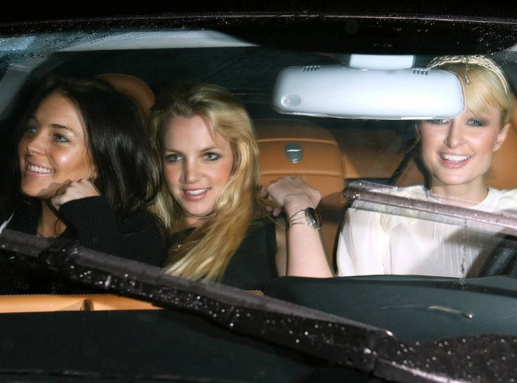 Lindsay Lohan Invites Paris Hilton and Britney Spears to Her Birthday Party, and Suddenly it's 2006 Again - https://blog.clairepeetz.com/lindsay-lohan-invites-paris-hilton-and-britney-spears-to-her-birthday-party-and-suddenly-its-2006-again/