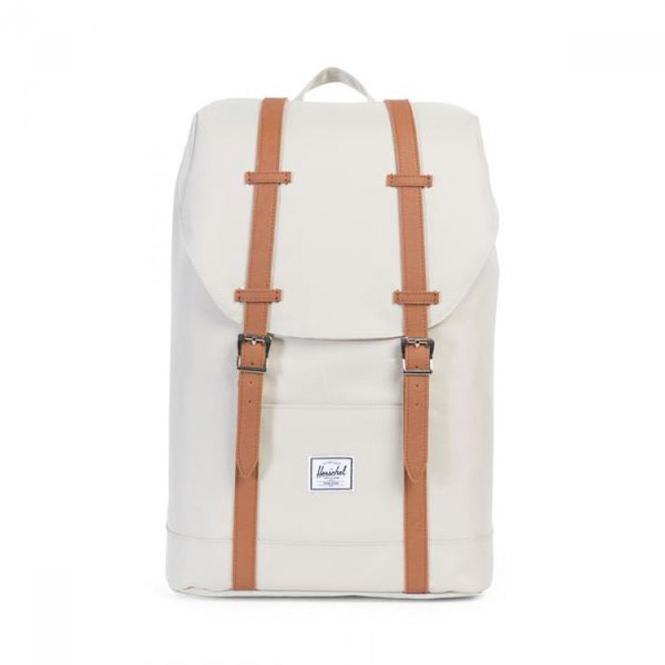john-andy.com | Herschel Backpack Σακίδιο πλάτης Retreat Mid 10329-01362