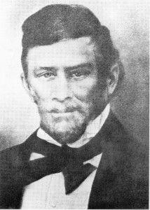 David Whippy of Fiji