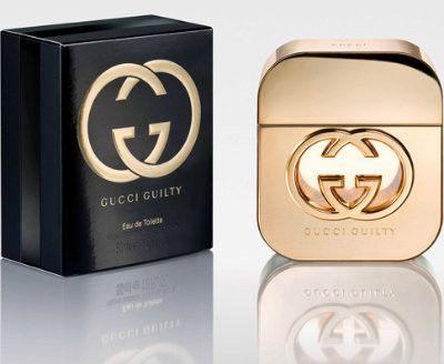 Gucci Guilty Perfume By Gucci For Women *Staying power was disappointing* But awesome scent