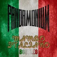 $$$ I WANT PIZZA NOW #WHATDIRT $$$ PANDAMONIUM - Mambo Italiano Trap Bootleg [FREE DOWNLOAD] by PANDAMONIUM on SoundCloud