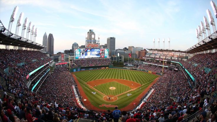 The Chicago Cubs and Cleveland Indians will meet in the 2016 World Series, each looking to snap a decades-old championship drought. Game 1 is Tuesday night at Progressive Field in Cleveland.