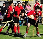 Could Quidditch join the Olympics as an official sport?