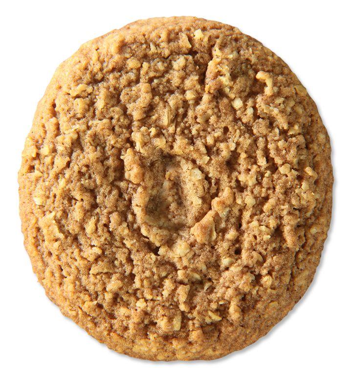 Classic Soft Oatmeal Cookie - Voortman Cookies