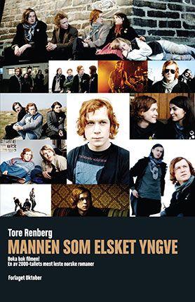 """Tore Renberg - """"Mannen som elsket Yngve"""""""