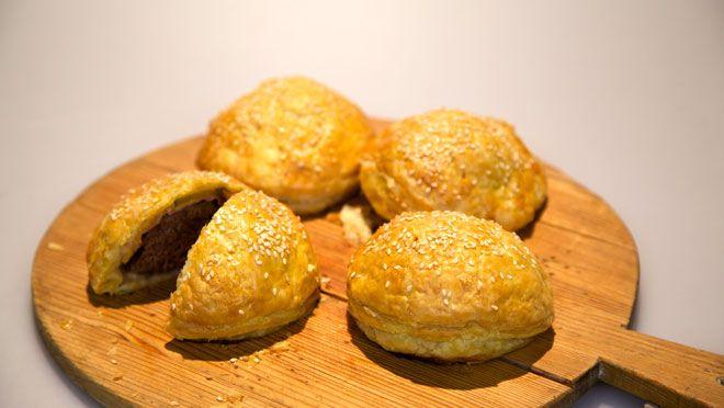 Bakery burgers - Rudolph's Bakery   24Kitchen
