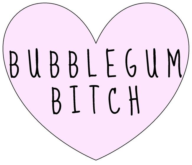 bubble bitch
