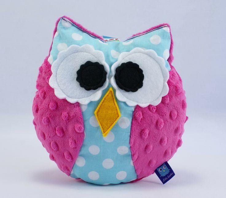 #owl #dots #polkadots #littlesophie