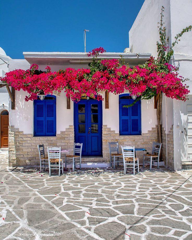 Греция дома картинки