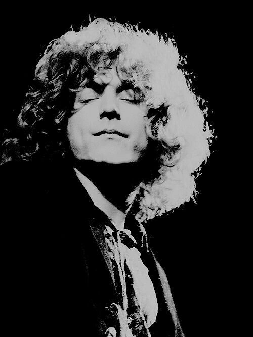 Robert Plant, Led Zeppelin 1969                                                                                                                                                                                 Mais