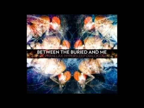 Between The Buried And Me - Specular Reflection