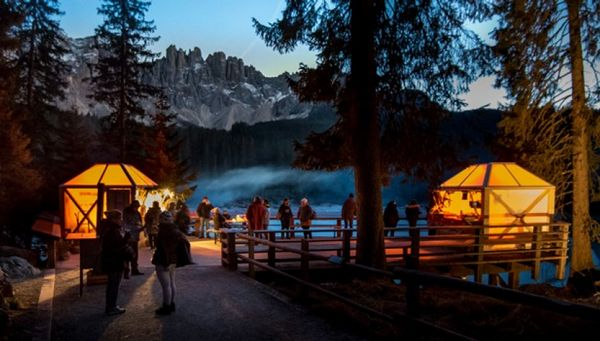 Photo credits: Apt Val di Fassa / Carezza Events