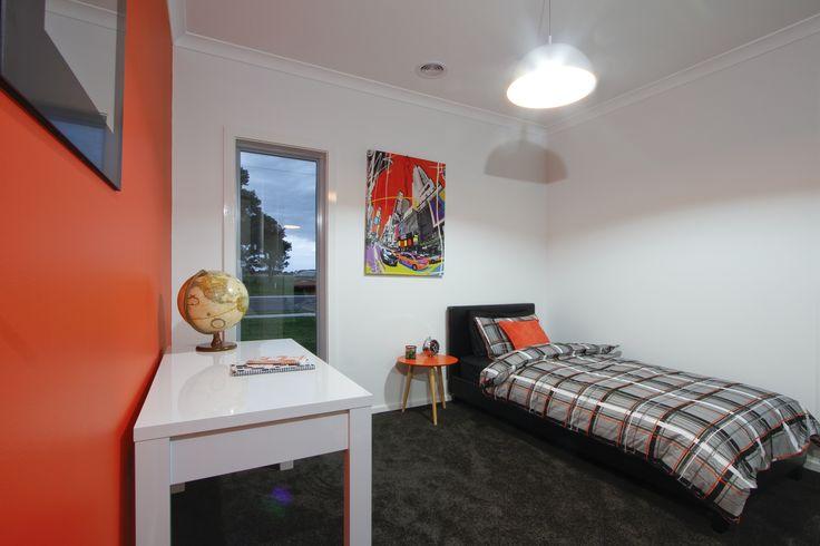 Karinga Show Home Boys Bedroom