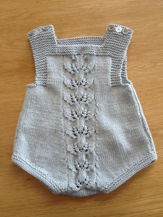 I love vintage baby clothes and love knitting them in bamboo yarn because it's so soft on baby skin.