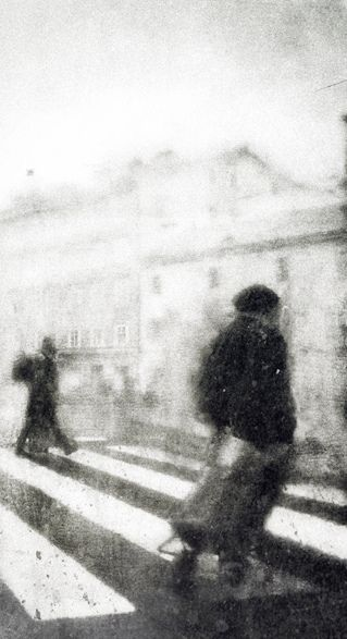 * by Irma Haselberger, via Flickr- images that has many layers. It draws me in.