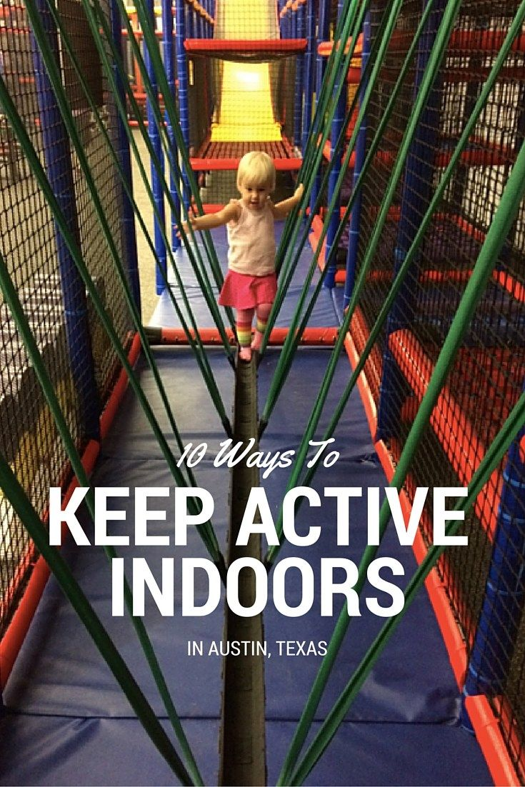 Things To Do In Austin With Toddlers