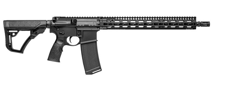 Daniel Defense, M4, Carbine, AR15, V11 | Daniel Defense
