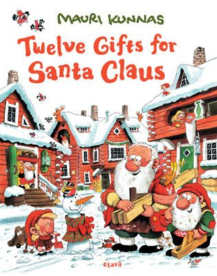 twelve gofts for santa claus - Google Search
