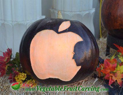 recipe: apple pumpkin carving [33]
