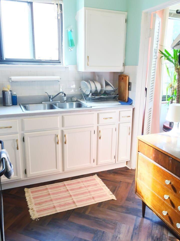 17 mejores ideas sobre pisos de vinilo en pinterest for Suelo vinilo adhesivo barato