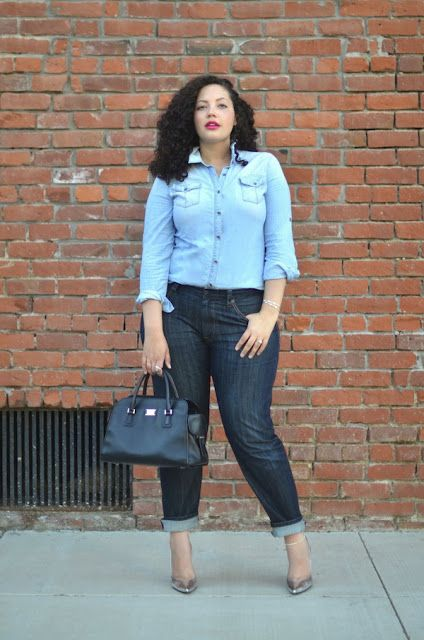 578 best images about Ropa para rellenitas. on Pinterest