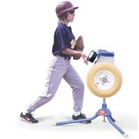 Pitching Machine- Jugs Softball Pitching Machine