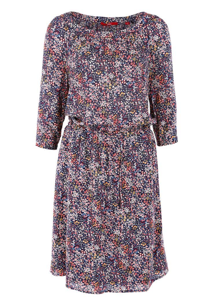 Kleid Jetzt bestellen unter: https://mode.ladendirekt.de/damen/bekleidung/kleider/sonstige-kleider/?uid=1a0c3181-15c9-5a5f-acec-0ac0dda9d4e2&utm_source=pinterest&utm_medium=pin&utm_campaign=boards #sonstigekleider #damen #casual #kleider #bekleidung Bild Quelle: soliver.de