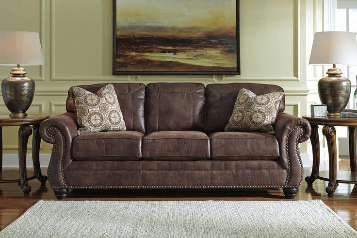 Best Breville Espresso Sofa Faux Leather Sofa Furniture Sofa 640 x 480
