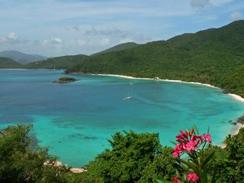 St. John -  this is Cinnamon Bay... hands down one of my favorite places on earth!!! I have been here 4 times and I must say Pure Tranquility!!!!