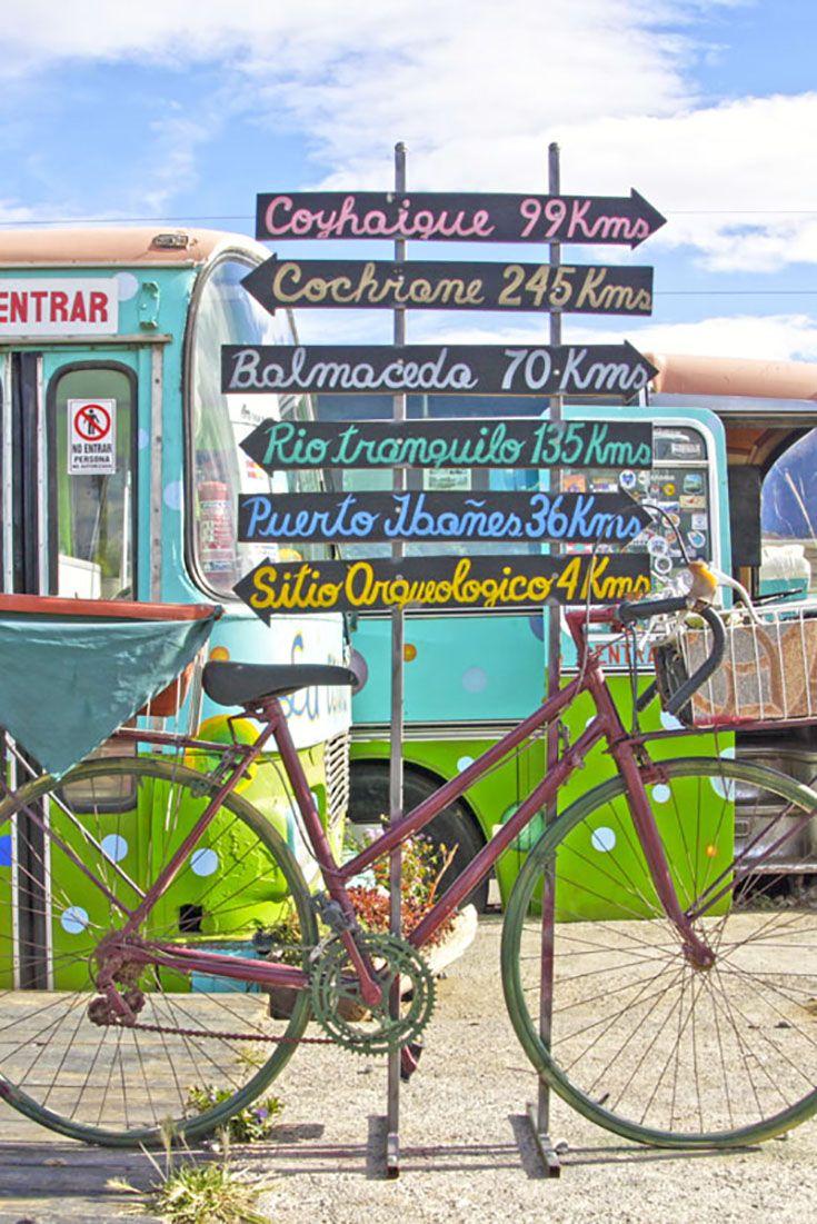 ¡Se acerca la mejor época para viajar a Chile! #otoño Guía de viaje en el link ;)