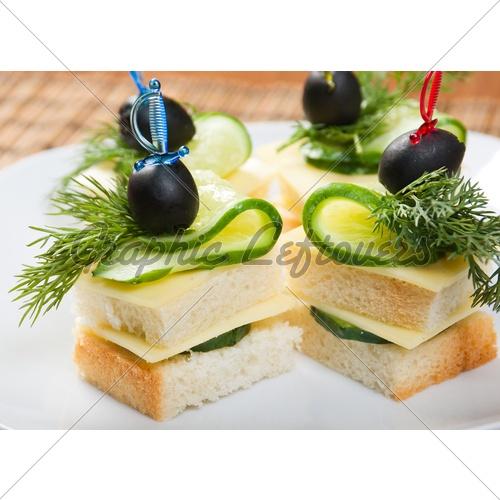 M s de 1000 im genes sobre canape sandwich en pinterest for Canape wraps