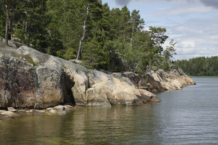 Archipelago Island Rocks are perfect for sunbathing, jumping, swimming & watching birds. http://www.kontikifinland.com/holidays/destination/1194732/helsinki-archipelago/helsinki-archipelago-tour-cruise-and-fine-dining-dinner-island-to-table-experience