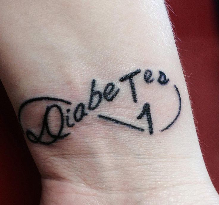 8 best tattoo ideas images on pinterest diabetes tattoo for Diabetic color changing tattoo ink