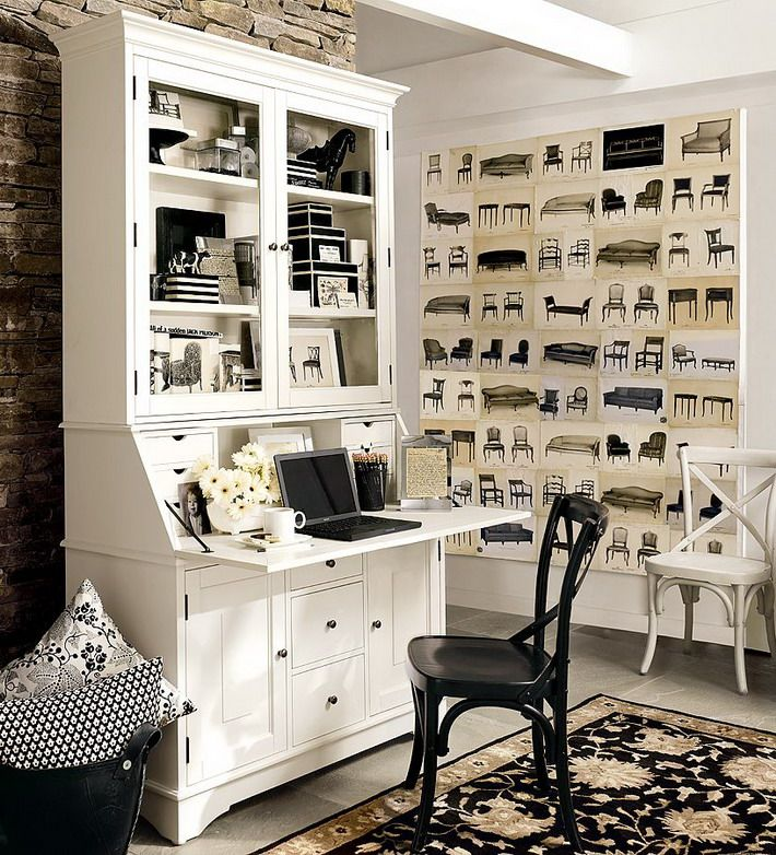 Modern Home Office Designs Are Getting More Priority In Modern Life Of  Struggle And Hard Work. When Deciding To Design Your Home Office Design  Major Part