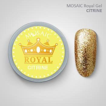 Royal Gel Citrine www.europeanstandard.ca