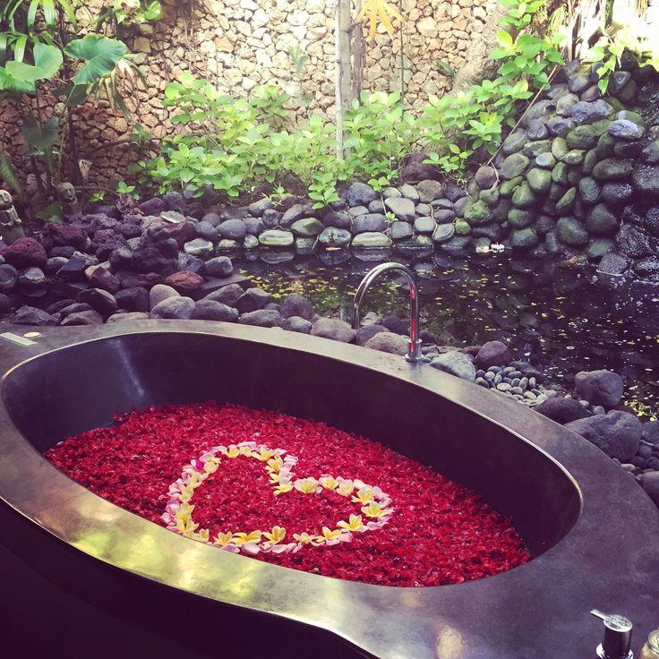 Have Villa Kubu host your wedding, blessing or honeymoon for intimate memories that will last a lifetime.  https://www.villakubu.com/facilities/wedding-honeymoons/  #villakubu #honeymoon #romance #seminyak #balivilla #tropicalparadise #sanctuary #wanderlust #loveisintheair