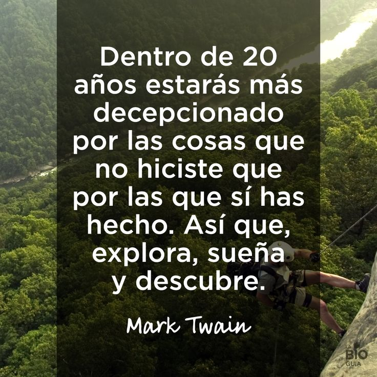 #Frases #Quotes #Inspirational Mark Twain