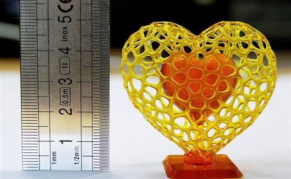 3ders.org - Photocentric brings down resin 3D printing costs with LCD-powered Liquid Crystal 3D printer | 3D Printer News & 3D Printing News