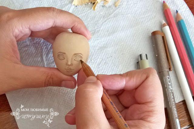Блог Мои любимые игрушки. Анна Балябина, авторские куклы и игрушки: Трое из ларца