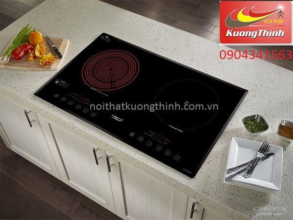 Mua bếp điện từ nhập khẩu ở đâu?: