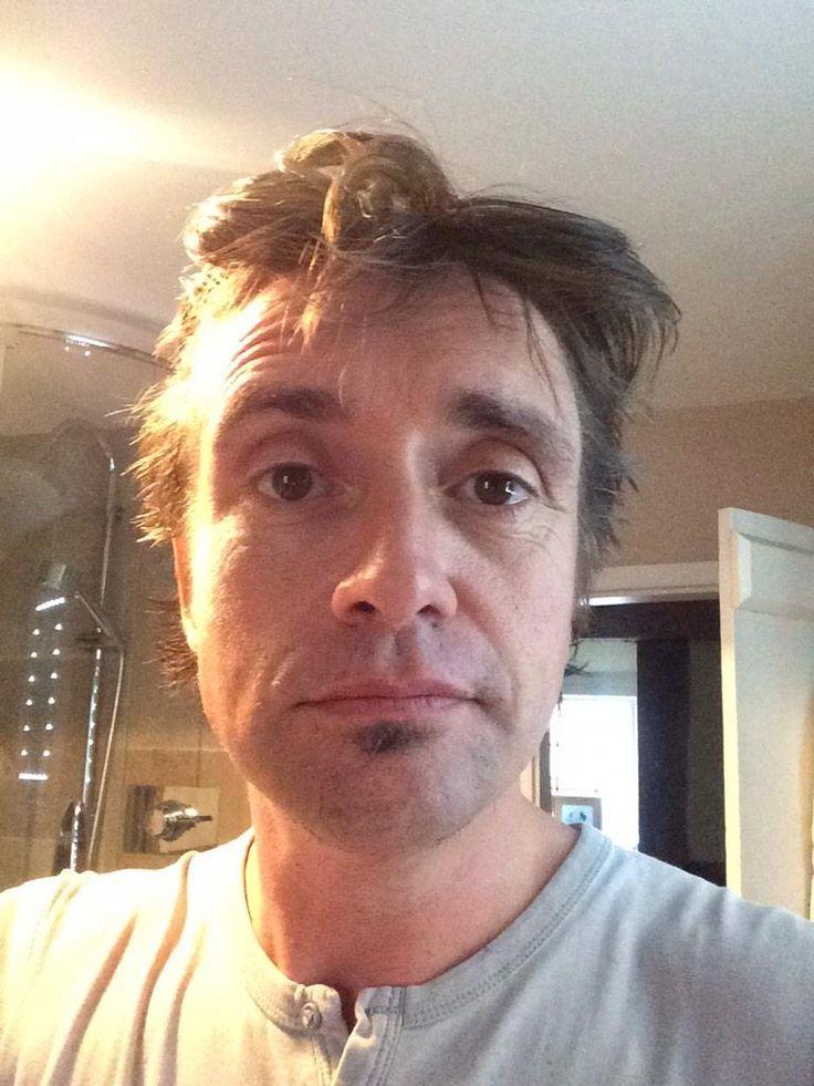 Richard Hammond Long Hair Jaaazzzzz | Top...