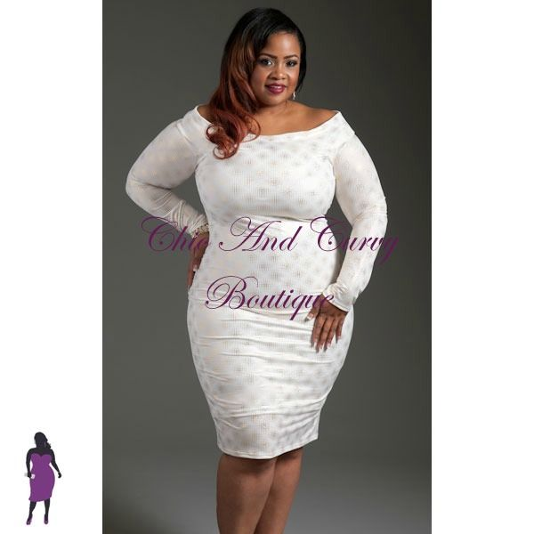 14 best Plus size nd thick chic line images on Pinterest