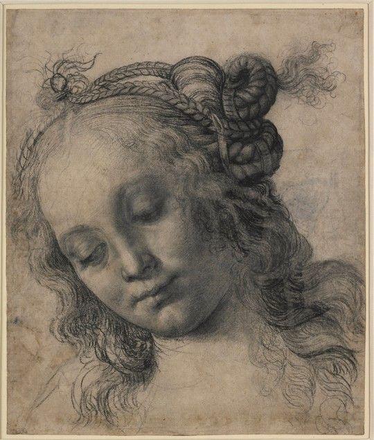 """""""La sfilata al British Museum dei disegni pionieristici dei maestri del Rinascimento italiano è seducente e illuminante"""", scrive Waldemar Januszczak..."""