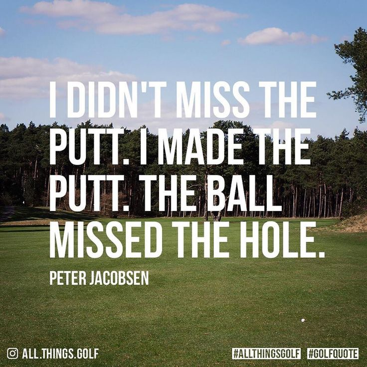Exactly! | Rock Bottom Golf #RockBottomGolf