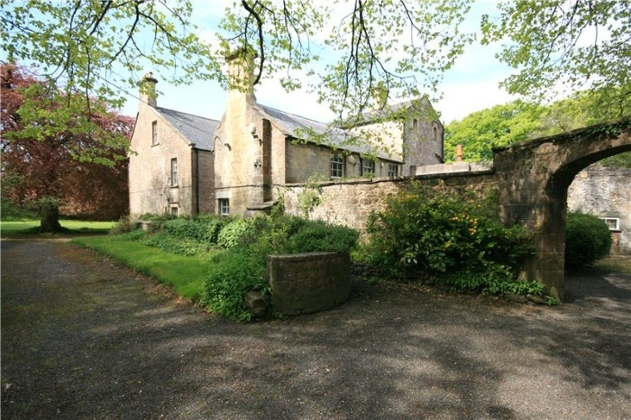 Doulting, Shepton Mallet, BA4  http://www.chestertonhumberts.com/property/property-for-sale-gb/shepton-mallet-properties/property-in-doulting--ba4-84507/