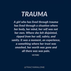 Trauma Quotes - Narcissist Abuse Support