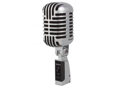 Microfoon - dynamisch
