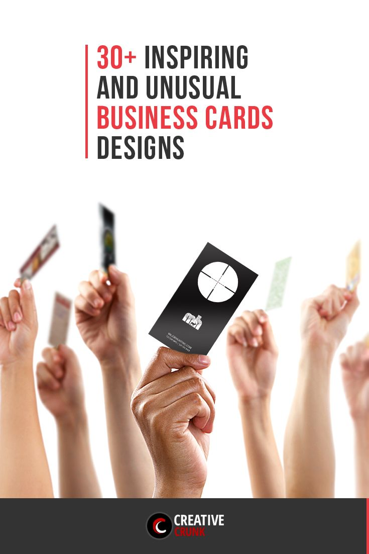 34 best Business Card Designs images on Pinterest | Business card ...