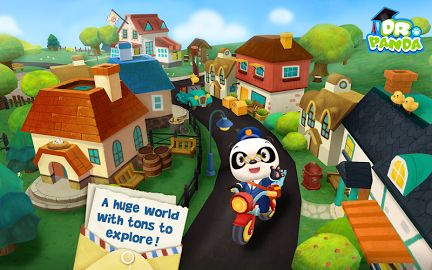 GAME Dr. Panda's Mailman v1.1.1 Apk + OBB Data for Android - http://apkville.net/2015/04/game-dr-pandas-mailman-v1-1-1-apk-obb-data-for-android/